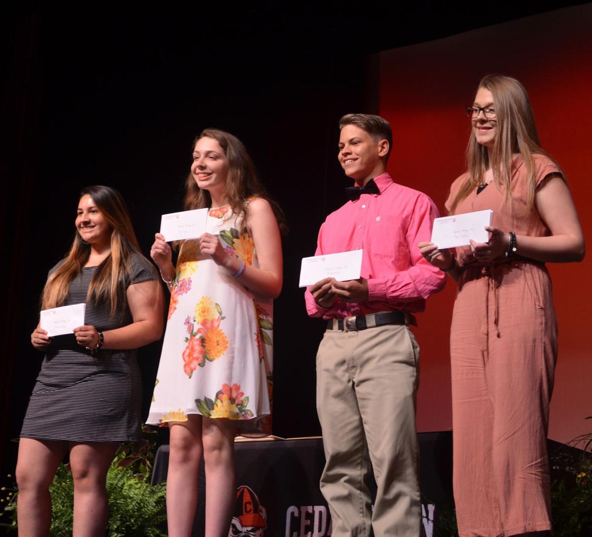 CHS Senior Honors Night 2019
