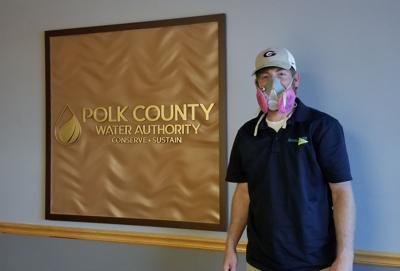 Water Authority prepares to re-start lobby operations