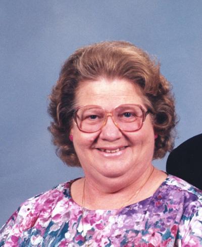 Joy Maureen Gibson