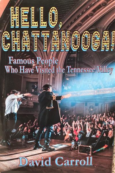 hello chattanooga book