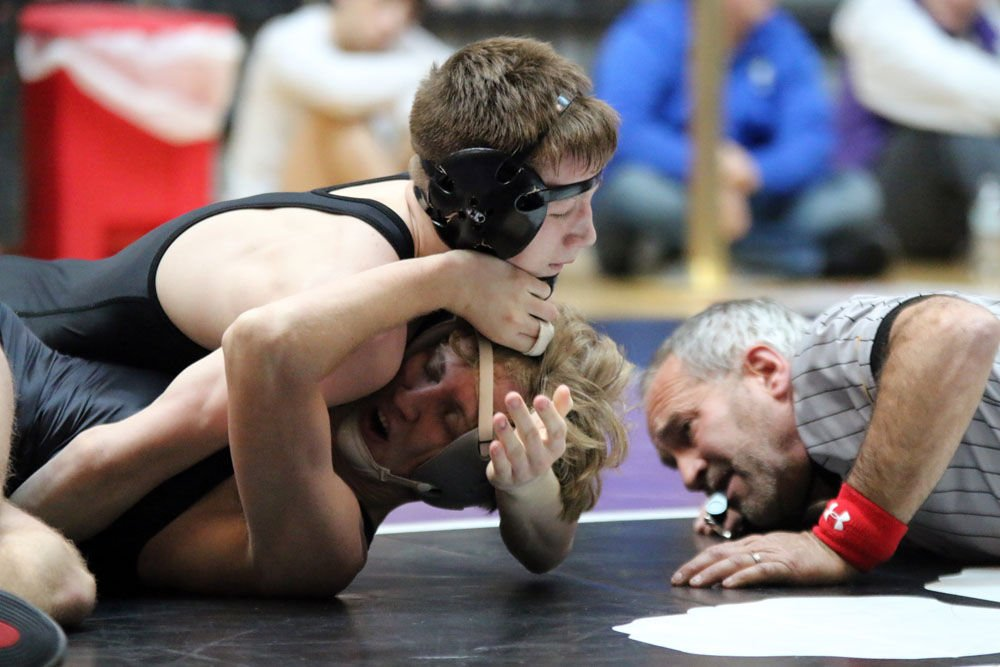 WRESTLING Several area wrestlers clinch state tournament spots at sectionals  sc 1 st  The Rome News-Tribune : wrestling sectionals - Sectionals, Sofas & Couches
