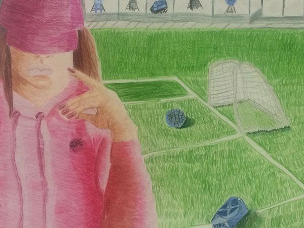 Young Artist - Maribelle Guox