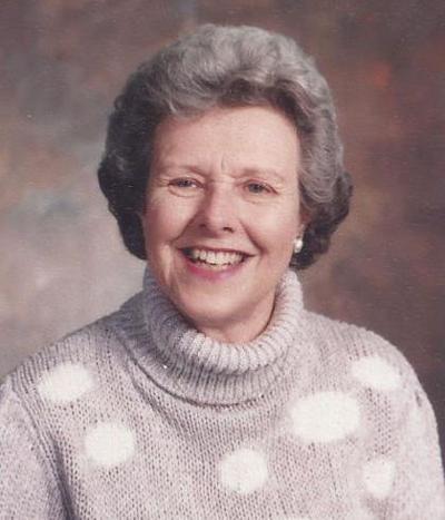 Dorothy  Blanton