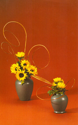 Designing Women: Floral design experts to give free demonstrations on