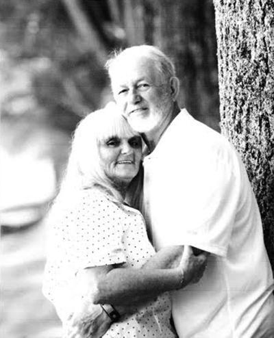 Russell and Diane Woods