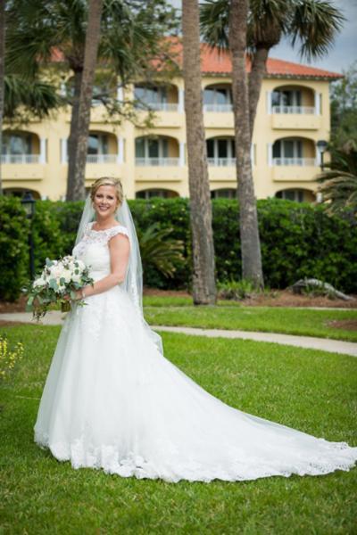 raymond nalley wedding