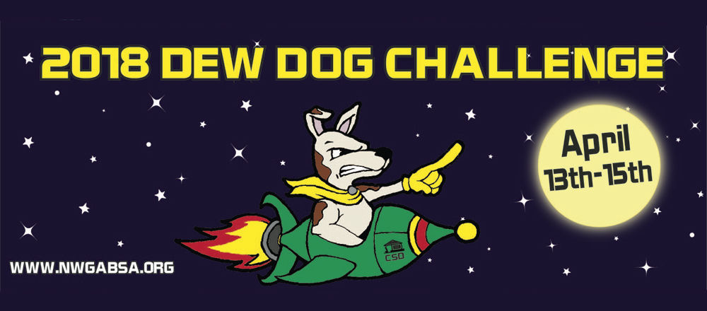 "Dew Dog Challenge Event will be ""Cosmic"" for Northwest Georgia Scouts"