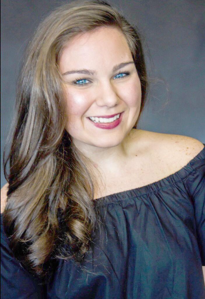 Who's Who: Hannah Lambert