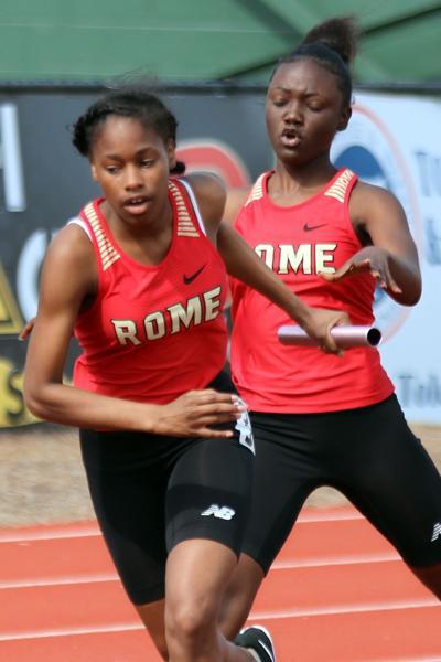 Rome Relays