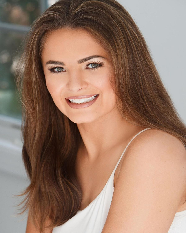 Carley Vogel