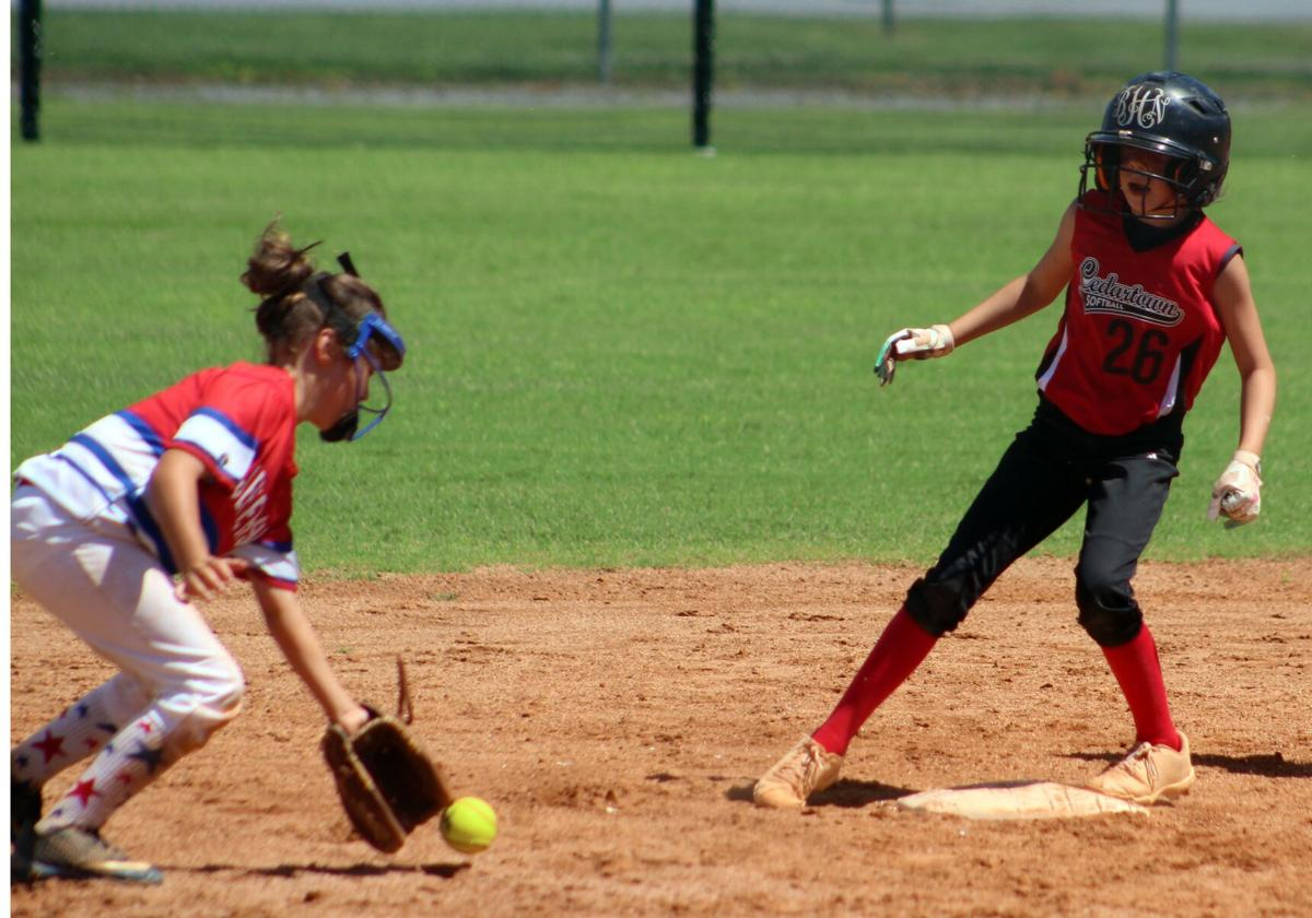 Cedartown teams come up short at state