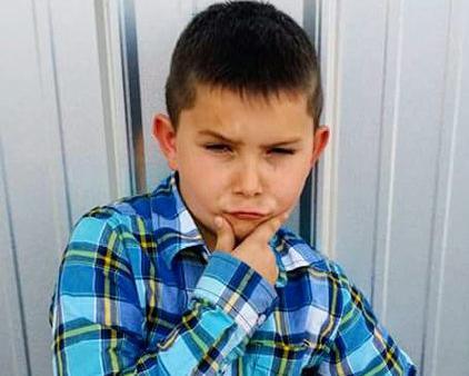 GoFundMe set up for boy killed in ATV accident on Sunday