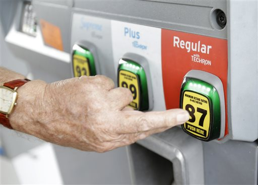 AAA: Gas prices up another 9 cents in Florida
