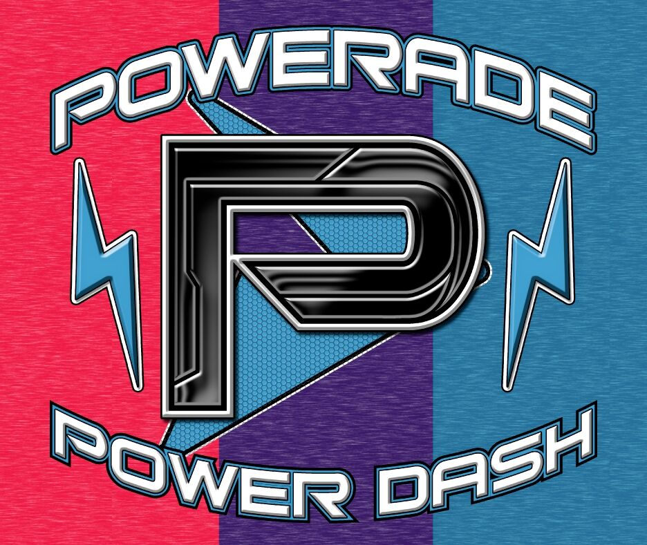 POWERADE power dash