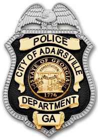 Adairsville Police Department
