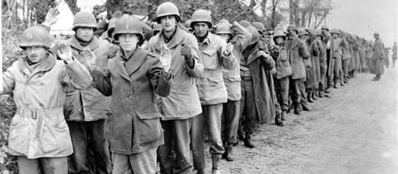 WORLD WAR II DIARY - Remembering American Prisoners of War….75 Years Later