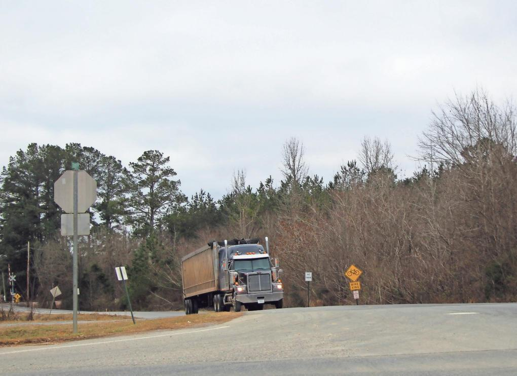 Complaints detailed in landfill lawsuit hearing