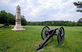 Chickamauga and Chattanoooga National Military Park