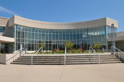 GNTC Floyd County Campus