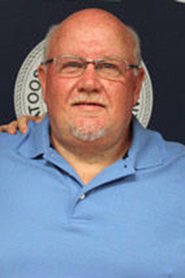 Chuck Harris