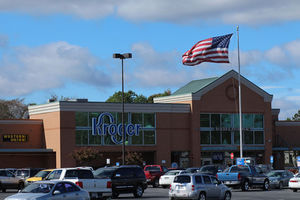 Kroger to host job fair for veterans and their families