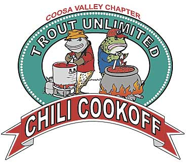 TALKING TROUT: Chili Cook Off is more than chili, music and fun