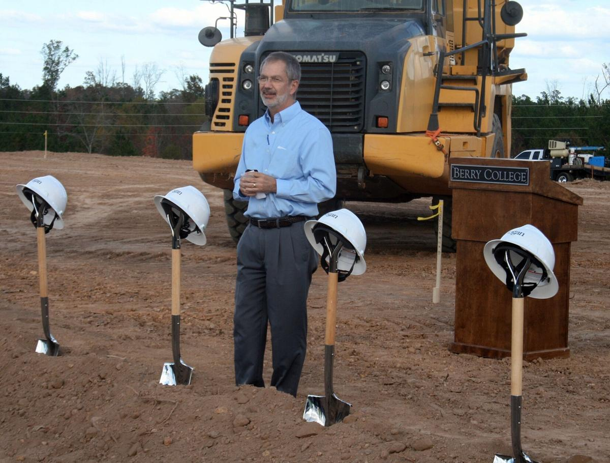 First steps made toward construction of Fairfield Inn & Suites near tennis center