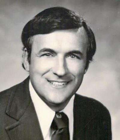 Earl   Pitts, Ph.D.