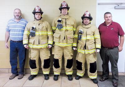 Leesburg Fire Department