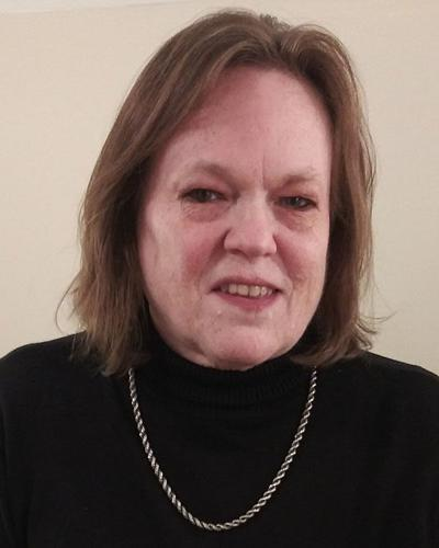Pam Walker, Rome columnist