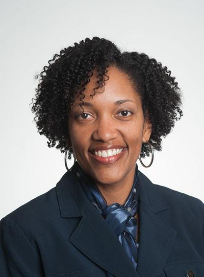 Taifa Butler, executive director of Georgia Budget & Police Institute