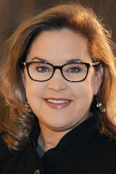 Kathy Johnson, Gordon County Chamber president and CEO
