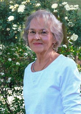 Doris J. Padgett