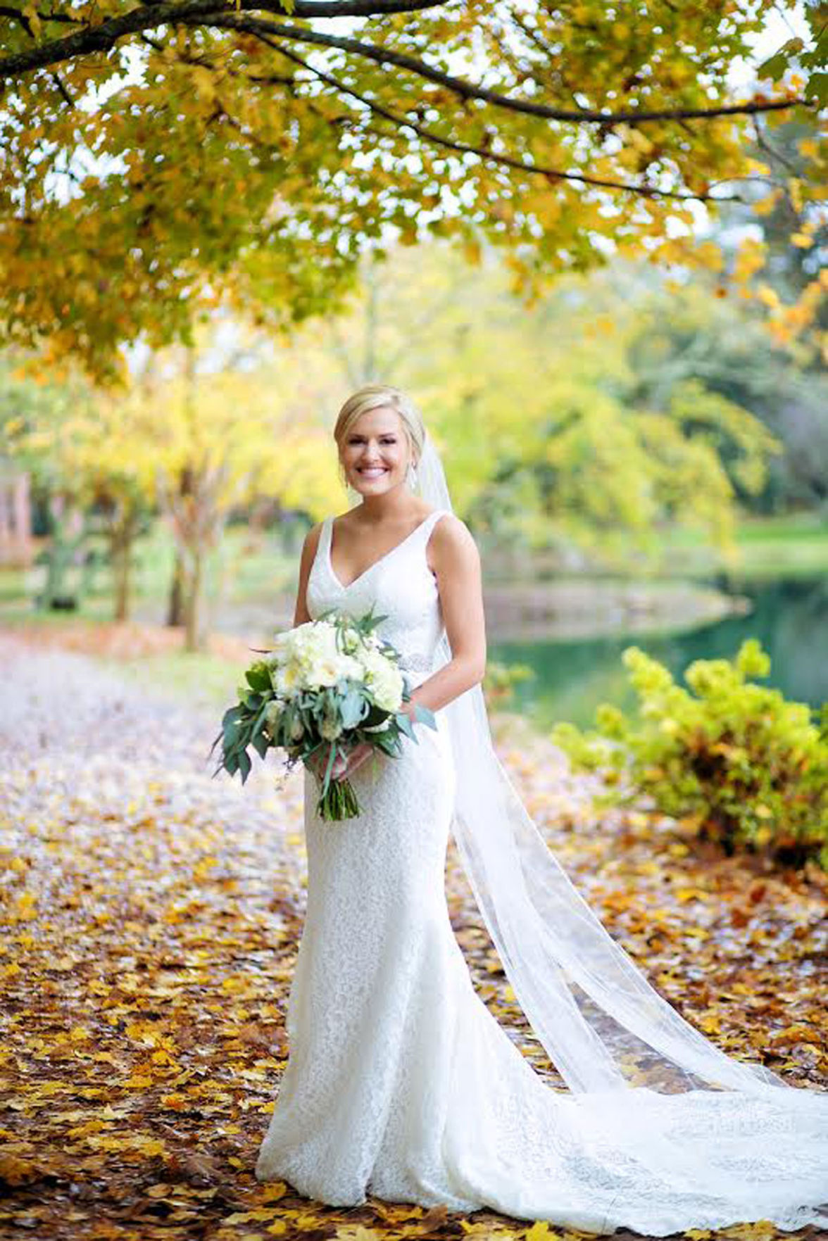 Mrs. Christopher Ryan Congdon