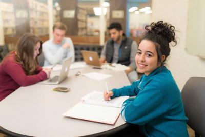 GHC continues STEMFIT 'math boot camp'