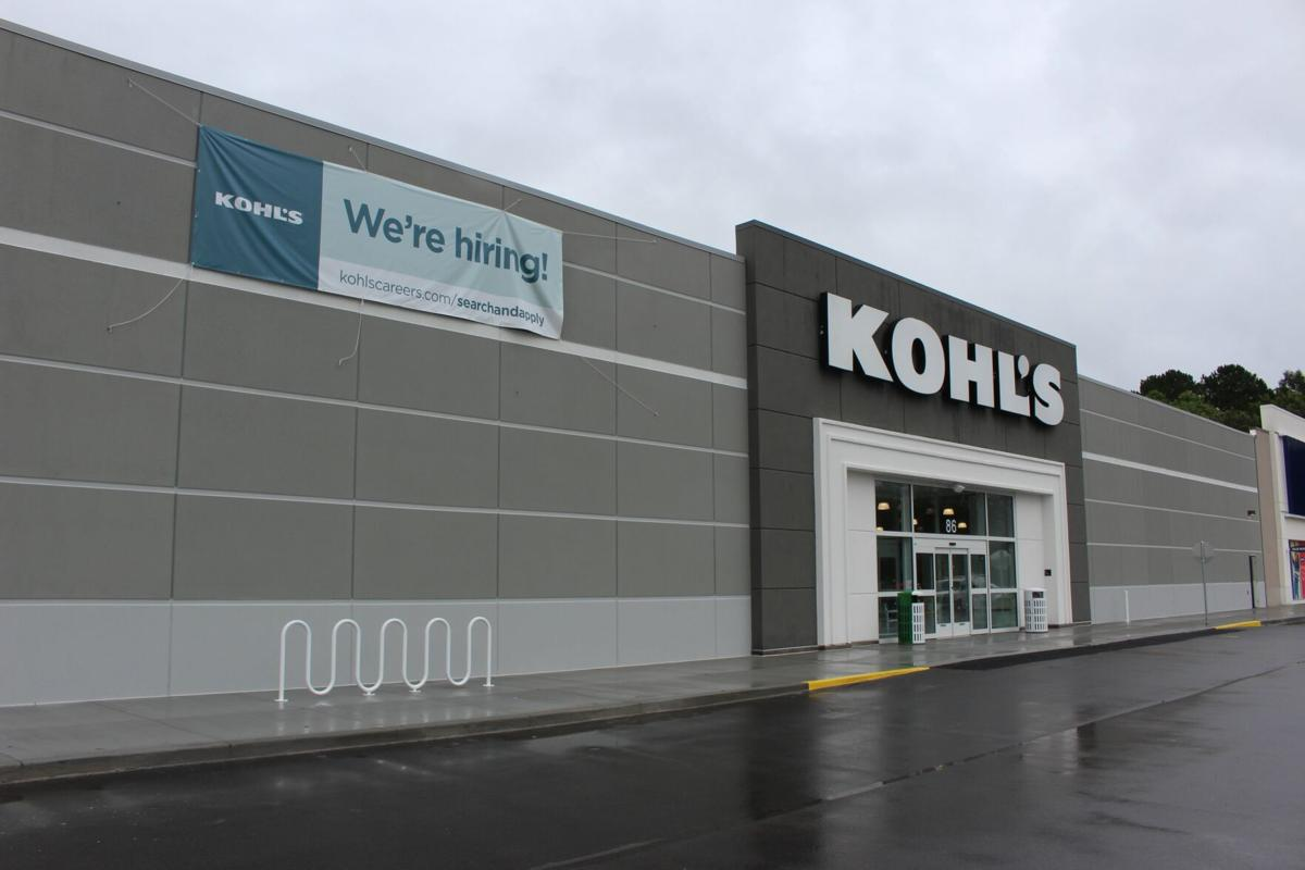New retail stores on Turner McCall opening in time for holiday shopping