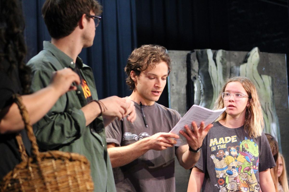 Youth ready to bring 'Oz' to the stage