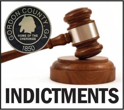 Gordon County Indictments