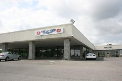 Rick Zoerb Purchases Ford Dealership In Cedartown Polkfishwrap