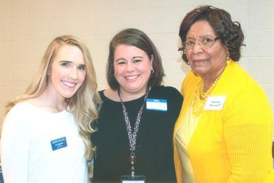 FRREA gives scholarships
