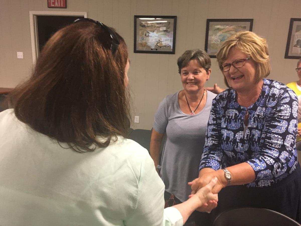 Wiggins takes over District 6 seat