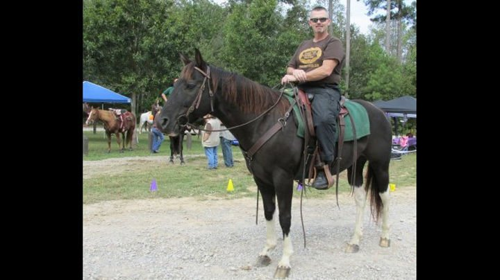 GCSC Saddling Up to support St. Jude!