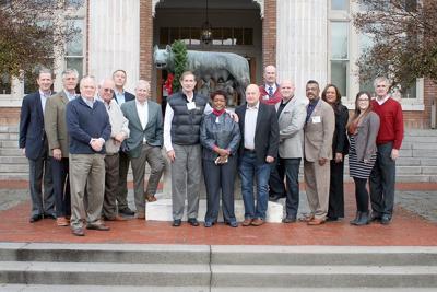 Hub City Mayors