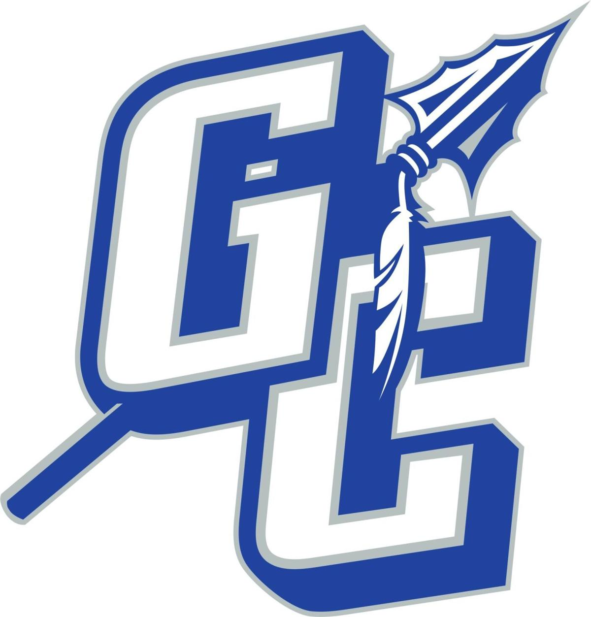 Gordon Central Warrior LOGO