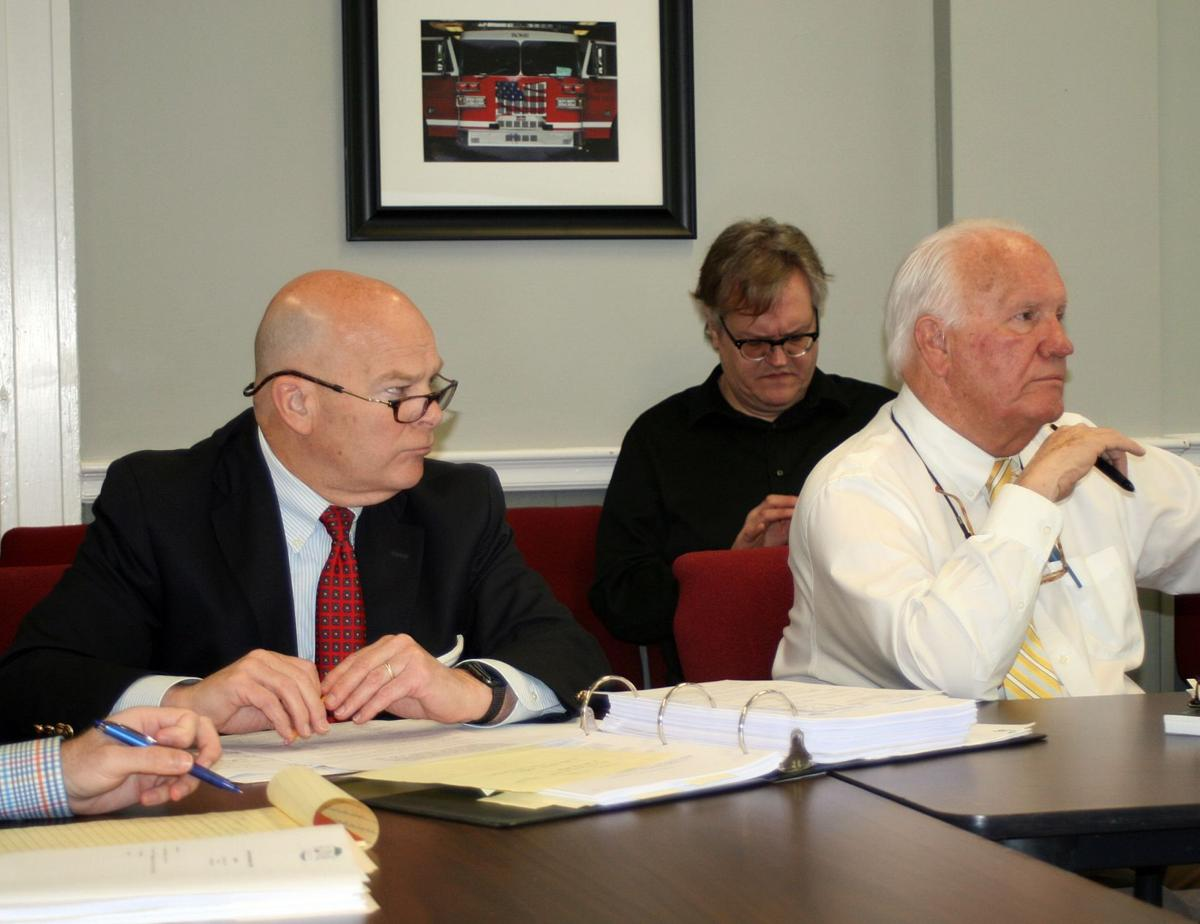 Ledbetter TAD given preliminary approval
