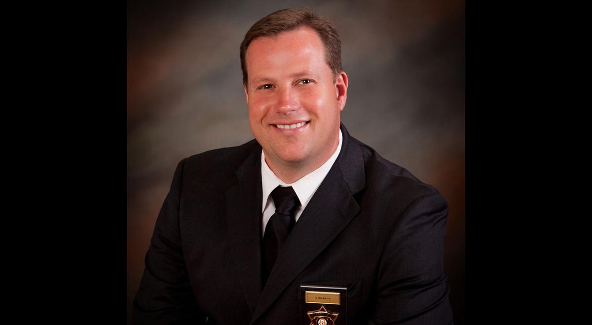Governor appoints Sheriff Ralston to Georgia Peace Officer Standards and Training Council