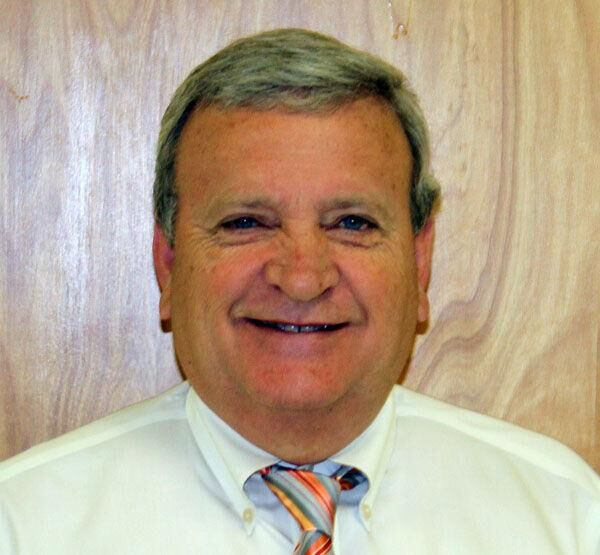 Steve Taylor, Bartow County sole commissioner