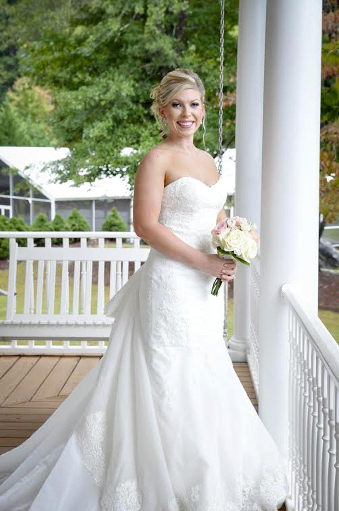 Mrs. Alex Tortoso