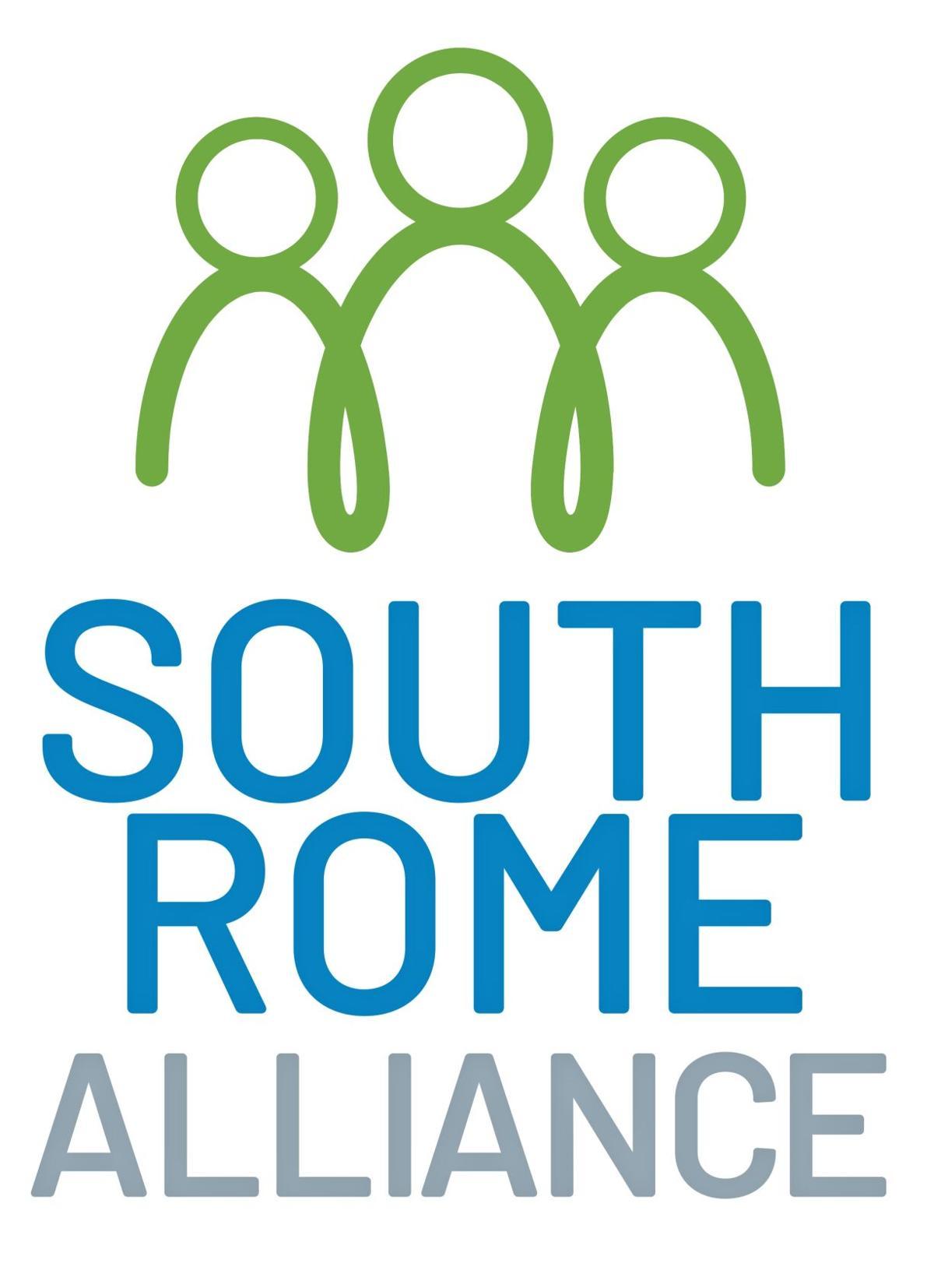 South Rome Alliance Logo
