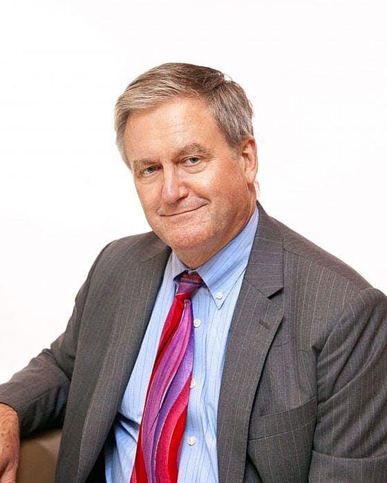 Tom Cunningham, Metro Atlanta Chamber Chief Economist
